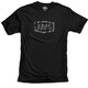 100% Essential T-Shirt Men black/black